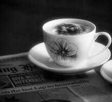 Saturday Morning by Cordelia