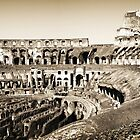 Colosseum by Kelly Kingston