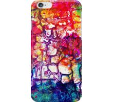 iphone case - abstract 001 iPhone Case/Skin