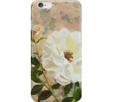 Old Fashioned Rose iPhone Case iPhone Case/Skin