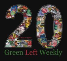 Green Left Weekly by ozrose