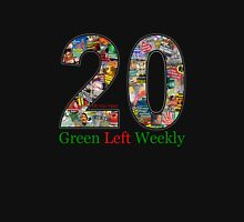 Green Left Weekly Unisex T-Shirt