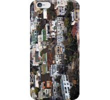 Urban Sprawl iPhone Case/Skin