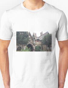 Holly Village 3 T-Shirt