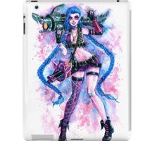 Jinx iPad Case/Skin