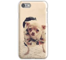 Please Meet Zoe iPhone Case iPhone Case/Skin