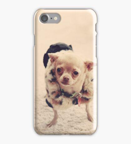 Please Meet Zoe iPhone Case iPhone Case/Skin