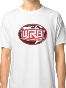 World Robot Boxing Classic T-Shirt