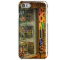 Comics - iPhone Case iPhone Case/Skin