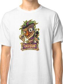 Tiki Time Classic T-Shirt