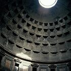 Pantheon by Denise McDonald