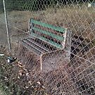 Bench by Pete F. Kwinana by TheLazyAussie