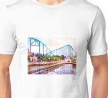 """Kennywood Park"" Unisex T-Shirt"