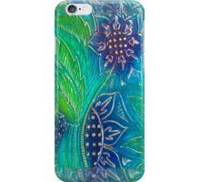 iphone case - joy's garden iPhone Case/Skin