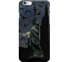 Fall Of An Empire iPhone Case/Skin