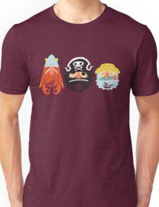 All Abeard! Unisex T-Shirt