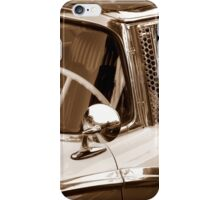 Automotive 3 iPhone Case iPhone Case/Skin
