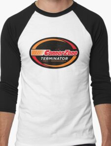 ConnorZone Men's Baseball ¾ T-Shirt