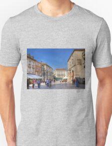 Narodni Trg Unisex T-Shirt