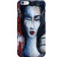 Loss of tradition iPhone Case/Skin