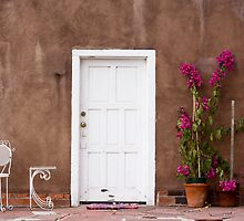 Colorful Wall by Denice Breaux