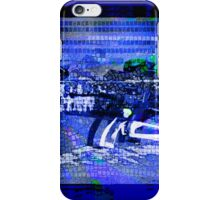 Night Light iPhone Case/Skin