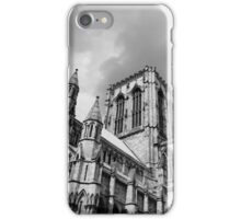 York Minster iPhone Case iPhone Case/Skin