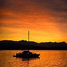 Golden hour by andreisky