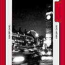 LONDRA by anaisanais