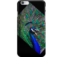 A Natural Angle On Color iPhone case.  iPhone Case/Skin