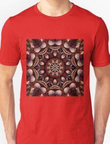 The BEET goes on mandala Unisex T-Shirt