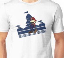 Old-Styled Mario Unisex T-Shirt