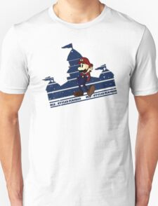 Old-Styled Mario T-Shirt