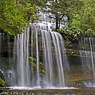 RUSSELL FALLS by Raoul Madden