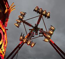 Fun fair Ride 1 by yampy
