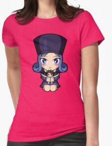 Chibi Juvia Womens Fitted T-Shirt