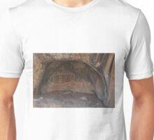 0011 Bunjil Aboriginal Shelter Unisex T-Shirt