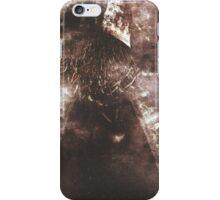 L'Enchanteur Sans Visage iPhone Case/Skin