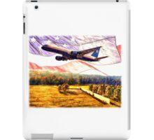 FLight 93 National Memorial iPad Case/Skin