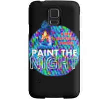 Paint the Night - A New Electrical Parade: TLM Samsung Galaxy Case/Skin