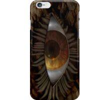 Eye 1 iPhone Case/Skin