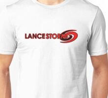 Lance Storm Logo - Eye of the Storm Unisex T-Shirt