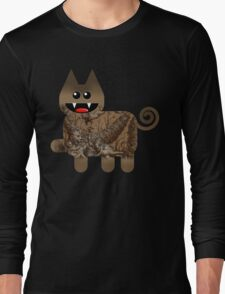 KITTEN 5/6 Long Sleeve T-Shirt
