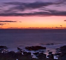 Boat Harbour, Layers of Light by bazcelt