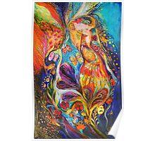 The dance of butterflies Poster