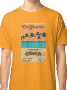 Laguna Beach - California. Classic T-Shirt