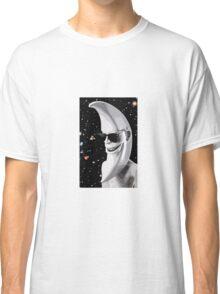The Moonman  Classic T-Shirt