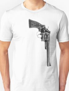 Smith & Wesson .44 Magnum Unisex T-Shirt