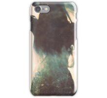 LÀ-BAS III iPhone Case/Skin