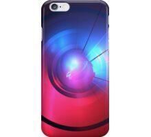 Saturn Starship iPhone Case/Skin